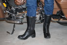 womens boots motorcycle riders now motorcycling reviews