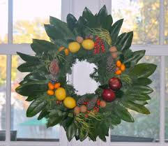 whitehaven williamsburg wreath
