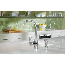 moen 7790 arbor single handle high arc kitchen faucet homeclick com