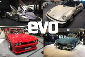 great stuff you might have missed at the 2017 frankfurt motor show