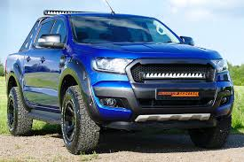 ford ranger raptor 2017 ford ranger desert fighter