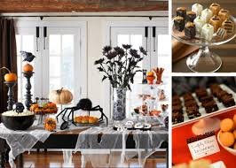 halloween wedding decor details october 2012