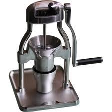Rok Coffee rok coffee grinder silver rokgrinder best buy