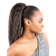 collection yellowtail drawstring ponytail u2013 hh wet n wavy