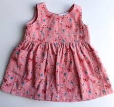 baby dress by children s place size 6 9 months fully lined