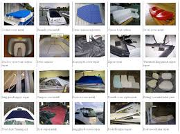 Boat Seat Upholstery Replacement Boat Upholstery U0026 Canvas Marine Services