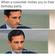 Birthday Meme Tumblr - 25 best memes about coworkers birthday humans of tumblr and
