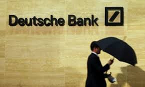 deuts che bank deutsche bank 4 000 at risk of being moved out of uk after
