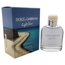 dolce and gabbana light blue men s 2 5 oz dolce gabbana light blue swimming in lipari men s 4 2 ounce eau de