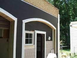 modern exterior exterior design chic exterior design with georgia pacific vinyl