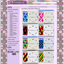 bracelet friendship patterns images Kumihimo bracelet patterns friendship bracelets bracelet