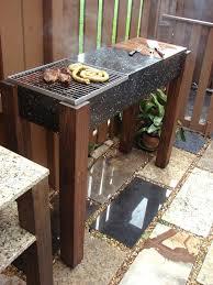 Stunning Bbq Design Ideas Images Amazing Design Ideas Canyus - Backyard grill designs
