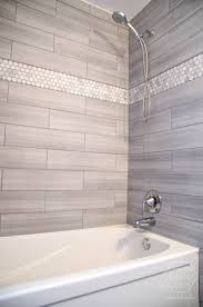 Bathroom Tub Shower Ideas Best 25 Shower Tile Designs Ideas On Pinterest Shower Designs
