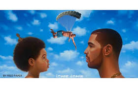 Drake Album Cover Meme - 27 photoshops of drake s nothing was the same album cover