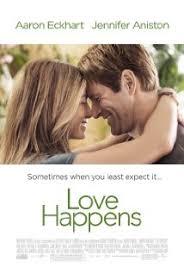 Love Happens affiche