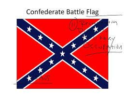 Civil War Battle Flag Civil War Is Over Time To Rebuild The South Ppt Download