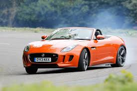 jaguar cars f type jaguar f type convertible review 2017 autocar