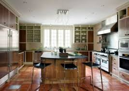 tile kitchen floors ideas saltillo tile kitchen floors westside tile and