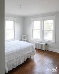 Sherwin Williams Sea Salt Bedroom by Sw Rock Candy Light Grey With Cool Undertones Color