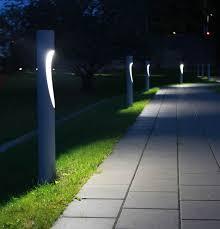 Bollard Landscape Lighting New Louis Poulsen Flindt Bollard Landscape Lighting Ideas