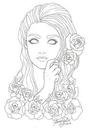 coloring pages of people 1035 best coloring pages images on pinterest coloring books