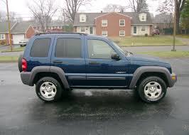 jeep liberty 2004 jeep liberty sport 004 2004 jeep liberty sport 004