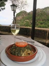 cuisine majorquine es vergeret escorca restaurant reviews phone number photos
