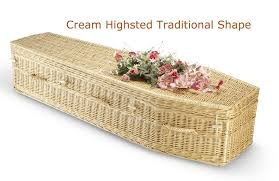 coffin prices willow wicker bamboo coffin or casket endings