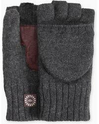 ugg mittens sale shop s ugg gloves from 45 lyst