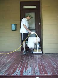 Concrete Patio Floor Paint Ideas by Nice Painted Porch Floors Concrete Patio Painted Wood Porch Floor