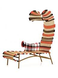 design chaise chaise longue moroso m afrique shadowy design tord boontje progarr