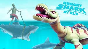 Shark Map Of The World by New Special Shark Drago The Pliosaur Hungry Shark World Youtube