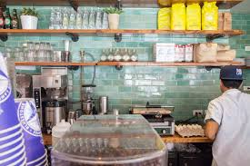 coffee shop in new york gorgeous 20 subway tile cafe design decorating inspiration of