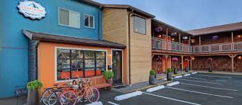 river motels seaside lodging seaside oregon gearhart vacation rentals