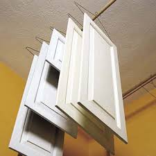 paint drying rack for cabinet doors spray painting cabinet doors pilotproject org