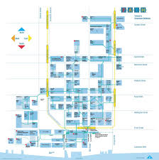 Union Station Floor Plan Toronto Path Map Toronto Tourism Guide