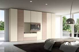 Built In Bedroom Wall Units by Uncategorized Wardrobes Built Around Bed Built In Wardrobe Units