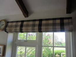 How To Make Material Blinds How To Make Roman Shades