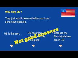f 1 visa interview questions with answers country and university