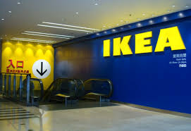 What Does Ikea Mean Get In Line Ikea Columbus Planning To Celebrate Big When Store
