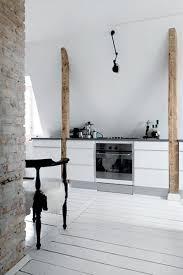 parquet blanc chambre d tendance du parquet blanc dans ma cuisine