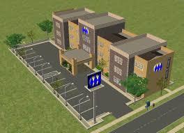 Hatley Castle Floor Plan by Mod The Sims Featured Creator Zarathustra