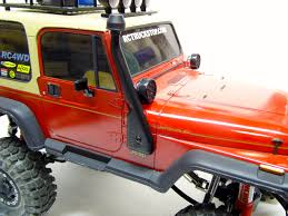 homemade jeep snorkel detailing u0026 mounting scale accessories rc truck stop