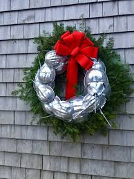 horseshoe christmas ornaments a new christmas on cape cod a weekend in osterville ma