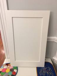 Building A Cabinet Door by Shaker Profile Cabinet Doors A Concord Carpenter