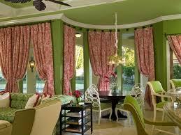 curtain ideas for dining room dining room bay window curtain ideas home design ideas