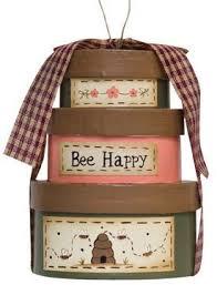 bee decor for home amazon com