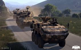 Arma 3 Will Get New Vehicles More Weapons Mission Types And Game