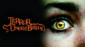 myrtle beach haunted houses terror under the bridge