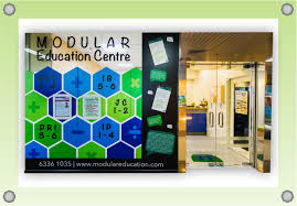 modular education centre home